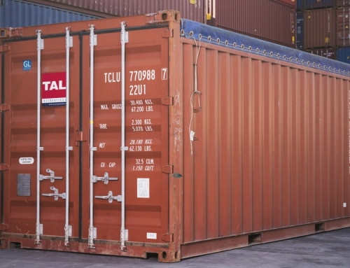 Sticky Shipping Container Doors: Causes and Fixes
