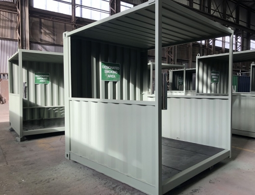 Workplace Smoking Shelters – What You Need to Know